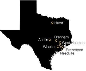 GMI Church Locations